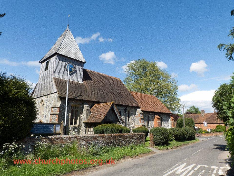 image of church