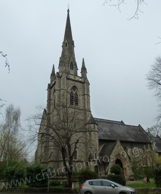 image of church